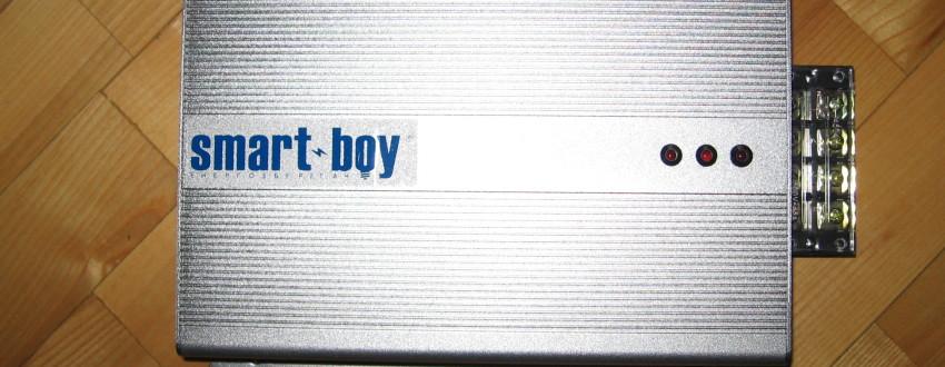 Статический преобразователь «Smart Boy»