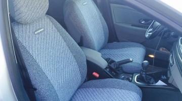 Бизнес идея — Пошив чехлов для сидений авто