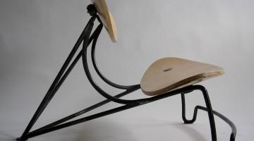 Дизайнерская мебель от Nendo