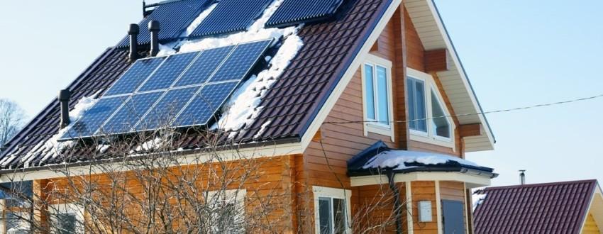 Бизнес идея — Продажа и установка солнечных коллекторов