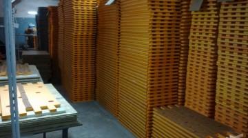 Малый бизнес: производство термопанелей