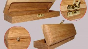 Идеи бизнеса — Сувениры из дерева ручной работы.