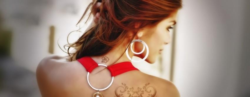 Бизнес идеи — Интернет магазин временных татуировок