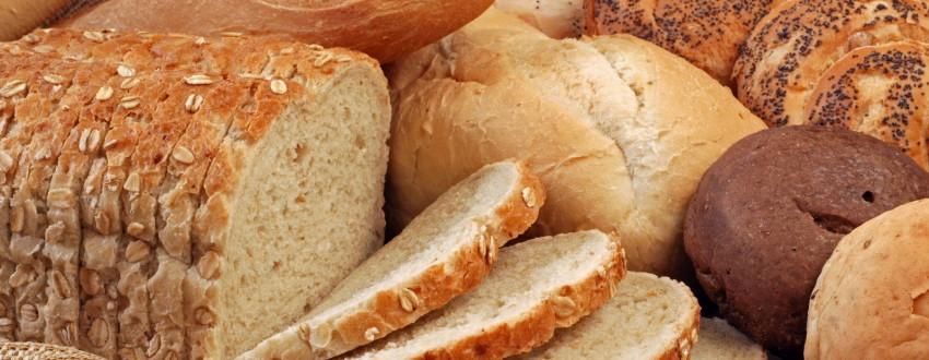 Бизнес идеи — Выпечка домашнего хлеба