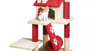 Идеи бизнеса. Дизайнерская мебель для животных.