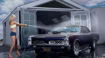 Бизнес идея — Реставрация автомобиля выгодный бизнес