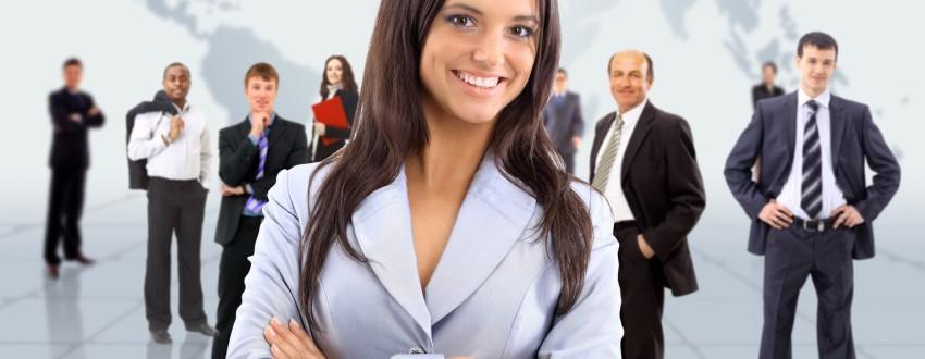 Тяжело ли быть женщиной-начальником? Как руководить мужчинами.
