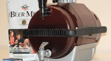 Идеи бизнеса — Сделай сам правильное пиво с помощью мини–пивоварни