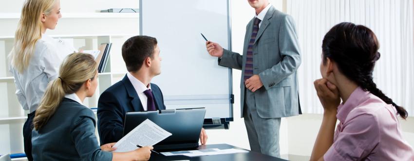 Что такое бизнес-школа. Для чего нужны бизнес-школы