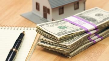 Покупка квартиры, за которую еще не выплачен кредит