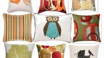 Бизнес идеи — продажа и изготовление дизайнерских подушек