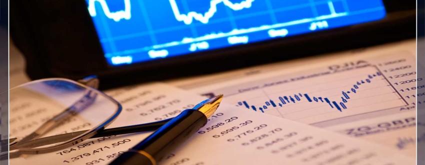 Применение технического анализа для изучения фондового рынка