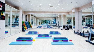 Бизнес план фитнес – клуба