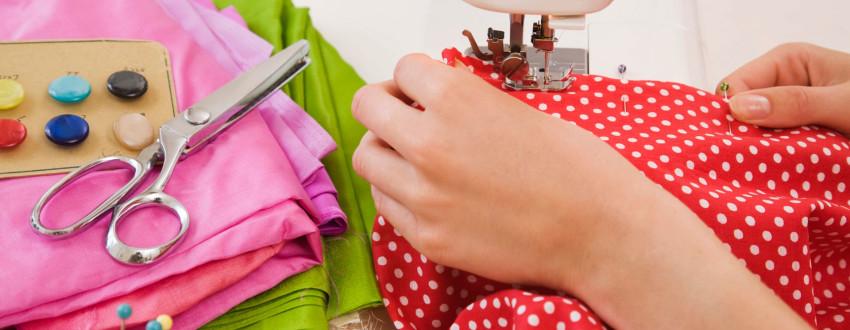 Бизнес идеи — швейная мастерская. Обзор швейного бизнеса в России.