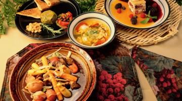 Бизнес идея — Организация горячих обедов с доставкой клиенту