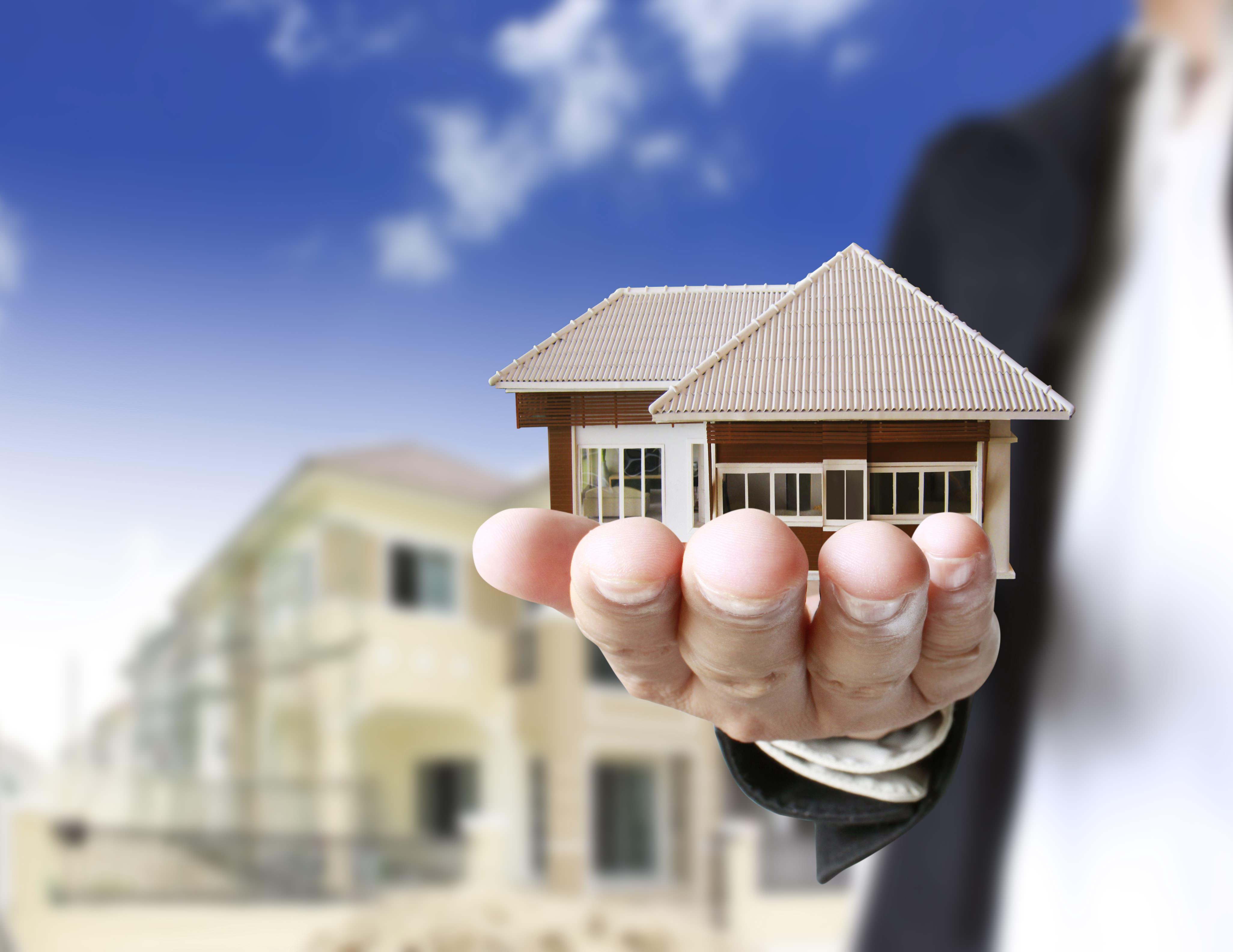 Сколько стоит налог на дом в испании