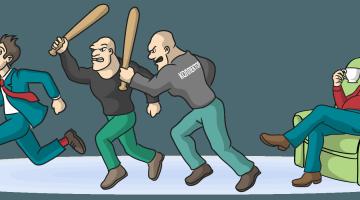 Как поступают банки с залогами