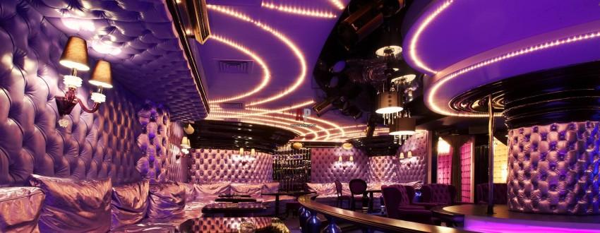 Бизнес план ночного клуба. Как открыть ночной клуб.