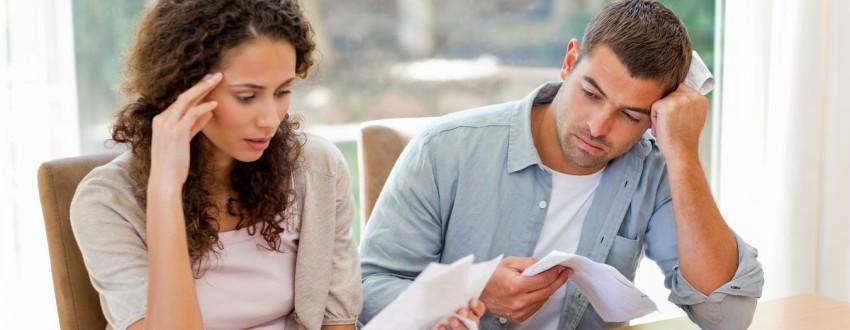 Что делать, если вы не можете вернуть кредит?