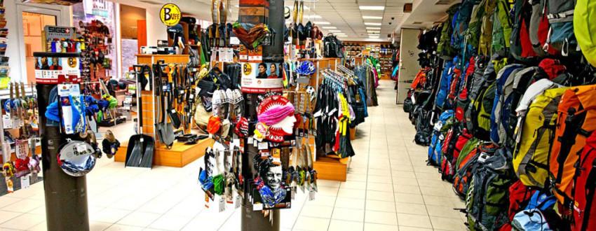 Продажа стоковой одежды оптом и в розницу