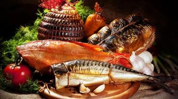 Бизнес идеи — Бизнес на копчении мяса и рыбы
