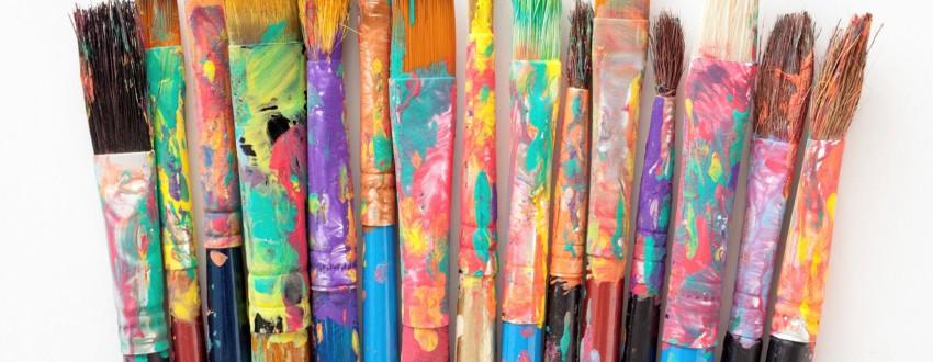 Бизнес идеи — Как заработать художнику.