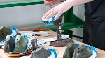 Станки для производства обуви