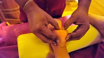 Идея бизнеса – салон тайского йога-массажа