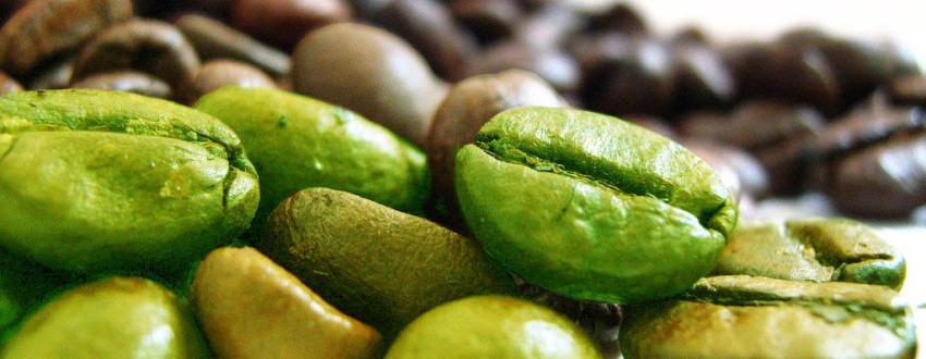 Зеленый кофе для похудения (GREEN COFFEE  EXTRACT)
