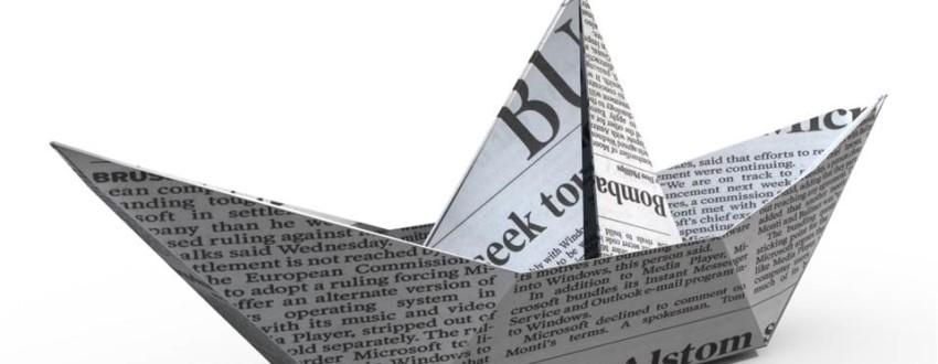 Бизнес на СМИ: Как открыть свою газету