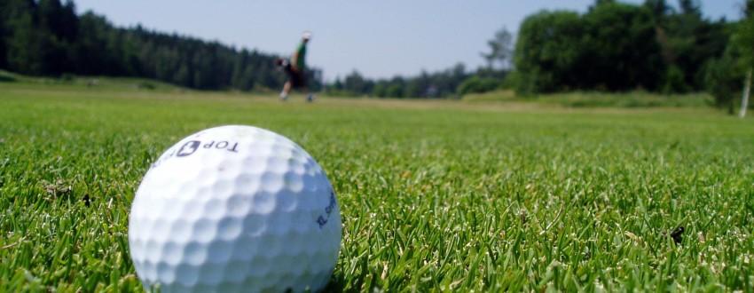 Бизнес идеи — гольф и мини-гольф