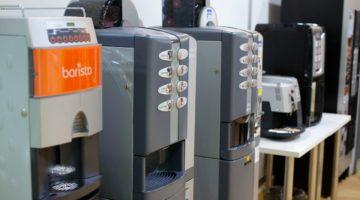 Бизнес на кофейных аппаратах: насколько это выгодно?