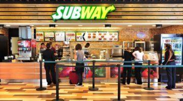 Как открыть ресторан «Сабвей» по франшизе: подробный бизнес-план