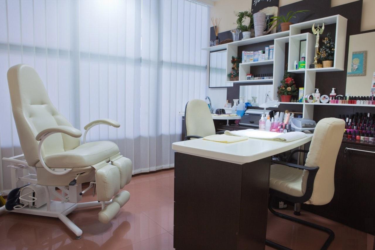 Как сделать свой кабинет для маникюра