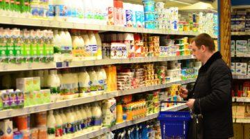 Как открыть свой магазин продуктов: готовый бизнес-план