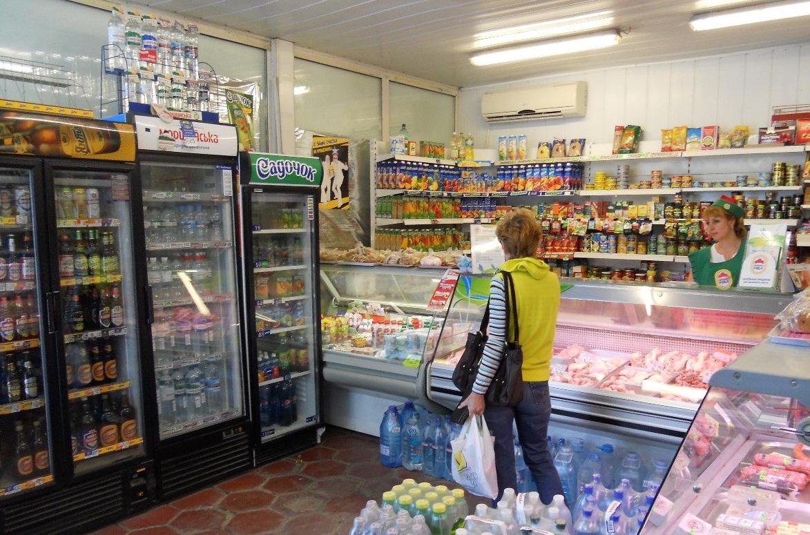 Как открыть продуктовый магазин бизнес план
