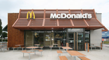 Как открыть «Макдоналдс» по франшизе в России: путь в индустрию быстрого питания