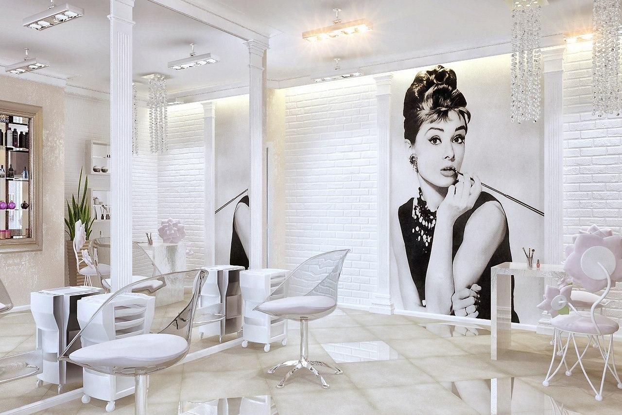 аренда салона красоты с оборудованием от собственника в спб