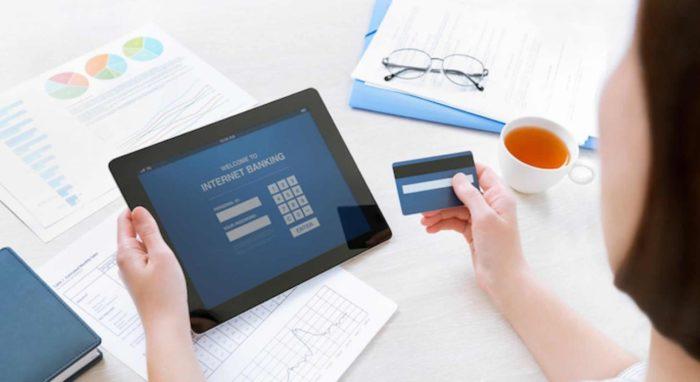Интернет-банкинг