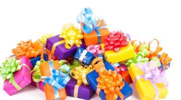 Бизнес-план магазина подарков