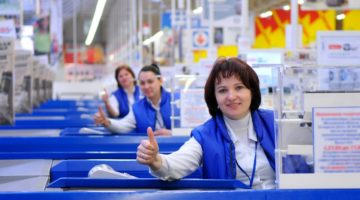 Как не упустить свой шанс, составляя резюме кассира и продавца: образец, обязанности, нюансы оформления