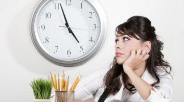 Как вести суммированный учёт рабочего времени