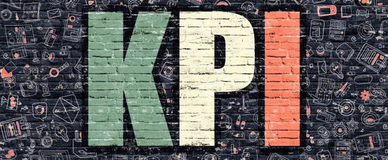 KPI - это ключевые показатели эффективности