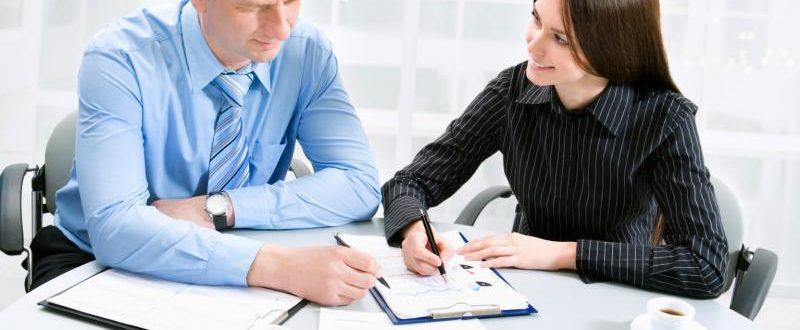 Образец заполнения трудового договора ИП с работником