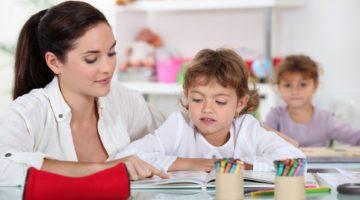 Резюме воспитателя детского сада: больше, чем педагог