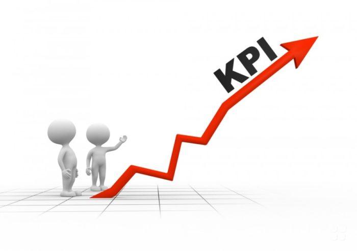Рост KPI