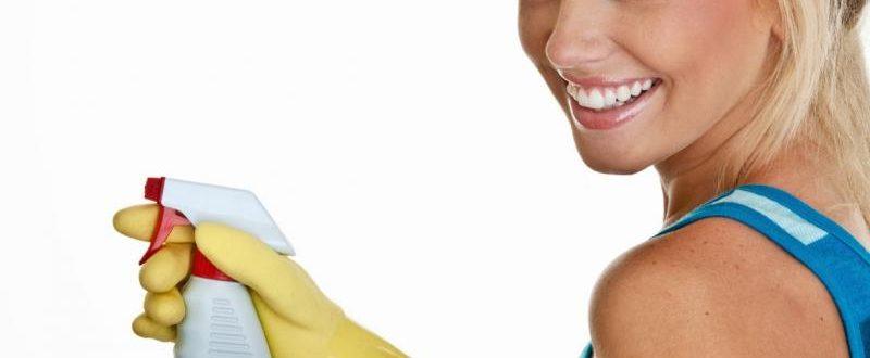 клининговая компания - чистый бизнес