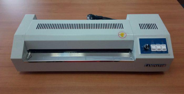 Ламинатор fgk 320