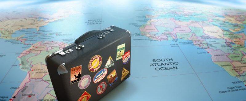Путешествия - способ почувствовать свободу